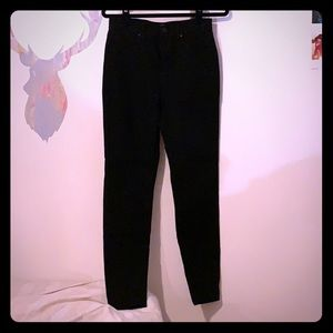 Brand New Forever 21 high waisted jeans